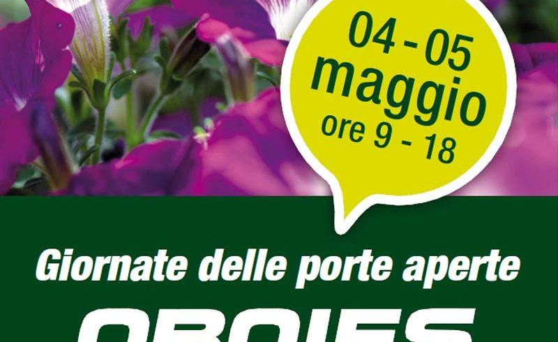 Giornata della giardineria aperta
