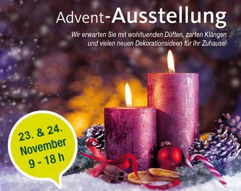 Adventausstellung